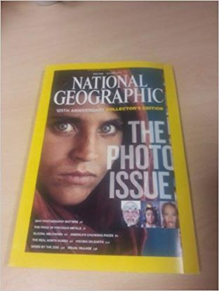 National Geographic October 2013 125th Anniversary Collector's Edition